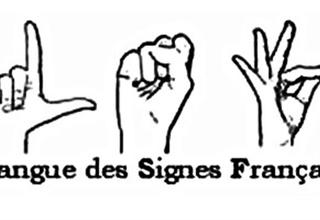 Atelier d'initiation à la langue des signes