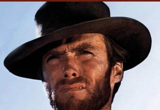 Exposition - Clint Eastwood