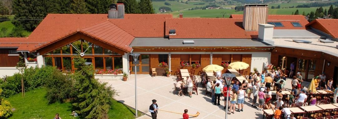 Centres de vacances office de tourisme de m tabief - Office de tourisme metabief ...