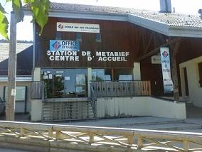 Horaires d 39 ouverture office de tourisme de m tabief - Office de tourisme metabief ...